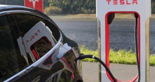 Tesla 310x165 - Tesla gründet Aktiengesellschaft für neues Werk in Brandenburg