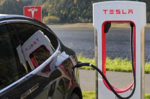 Tesla 310x205 - Tesla gründet Aktiengesellschaft für neues Werk in Brandenburg
