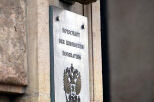 Tiergarten Mord Russischer Botschafter will Zusammenarbeit verstärken 310x205 - Tiergarten-Mord: Russischer Botschafter will Zusammenarbeit verstärken