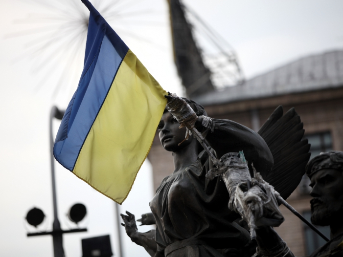 Ukraine befürchtet Nachteile durch Impeachment Verfahren in den USA - Ukraine befürchtet Nachteile durch Impeachment-Verfahren in den USA