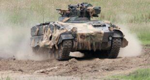 Umfrage Mehrheit zweifelt nicht an NATO 310x165 - Umfrage: Mehrheit zweifelt nicht an NATO