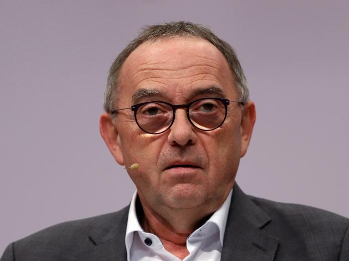 Photo of Walter-Borjans: FDP-Chef Lindner spaltet die Gesellschaft