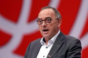 Walter Borjans sieht Spielraum für Verhandlungen mit Union 310x205 - Walter-Borjans sieht Spielraum für Verhandlungen mit Union