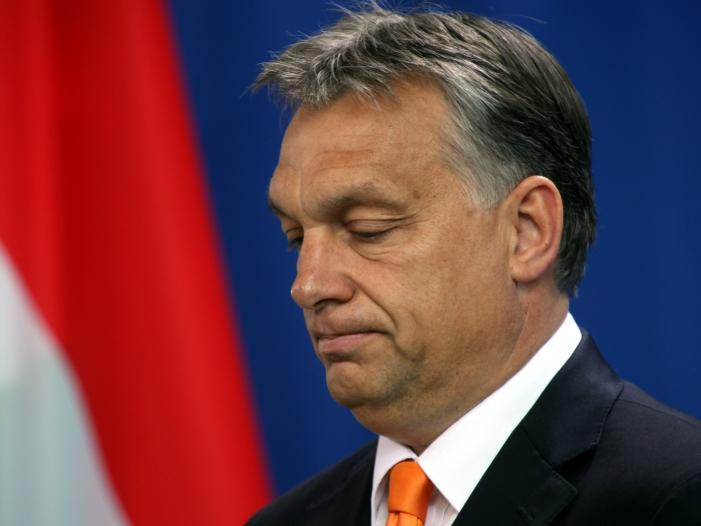 Photo of Weber gegen Wiedereinzug von Orbáns Fidesz in EVP