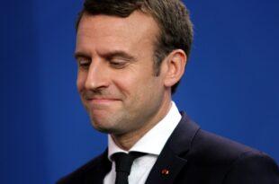 Weber kritisiert Macrons Politikstil 310x205 - Weber kritisiert Macrons Politikstil
