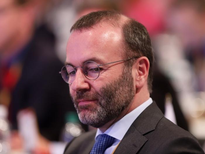 Photo of Weber will schnellen Aufbau einer europäischen Cyberabwehr-Brigade