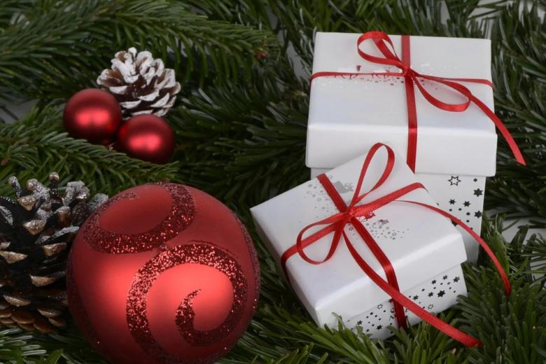Bild von Wann sind Weihnachtsgeschenke am günstigsten?