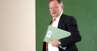 """Weil wirbt vor SPD Gesprächen mit Union für Klimageld 310x165 - Weil wirbt vor SPD-Gesprächen mit Union für """"Klimageld"""""""