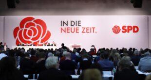 ZDF Politbarometer SPD bleibt bei 13 Prozent 310x165 - ZDF-Politbarometer: SPD bleibt bei 13 Prozent