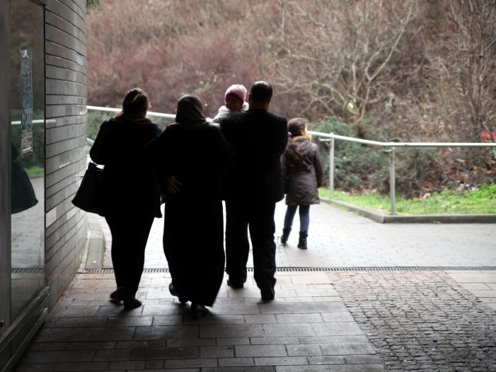 Bild von Zahl der Asylbewerber in EU steigt erstmals seit 4 Jahren wieder an