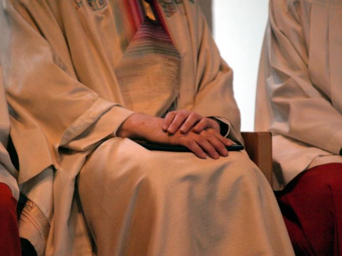 Bild von ZdK warnt vor Unterwanderung der Kirche durch Rechtsnationale