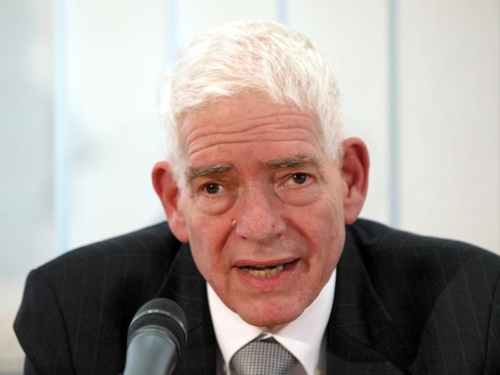 """Photo of Zentralratspräsident: Militärrabbiner sind """"wichtiges Zeichen"""""""