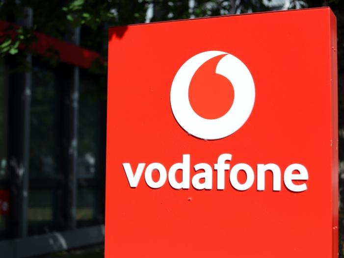 5G Ausbau Vodafone Deutschlandchef kritisiert Debatte um Huawei - 5G-Ausbau: Vodafone-Deutschlandchef kritisiert Debatte um Huawei