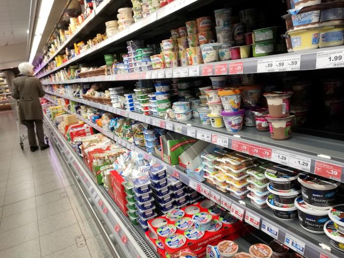 Photo of Absatzvolumen im EU-Einzelhandel im November 2019 gestiegen