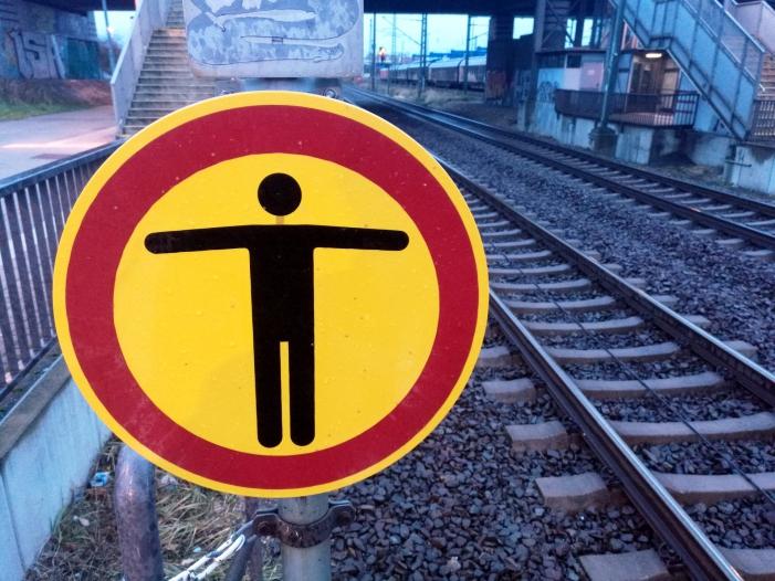 Bild von Bahn will rund 2.000 Eisenbahnbrücken sanieren