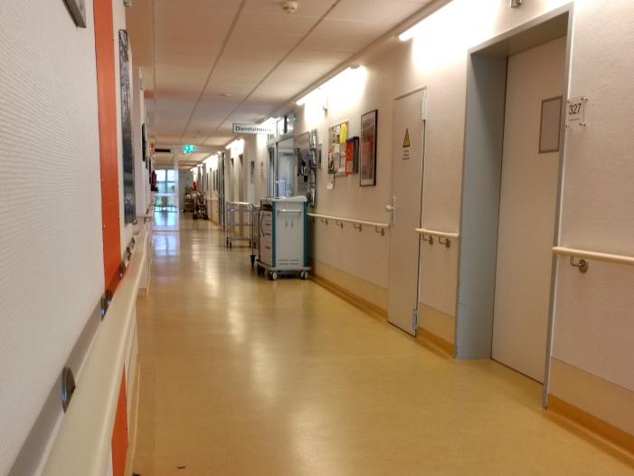 Photo of Barmer hat Vorschlag für neue Krankenhausfinanzierung