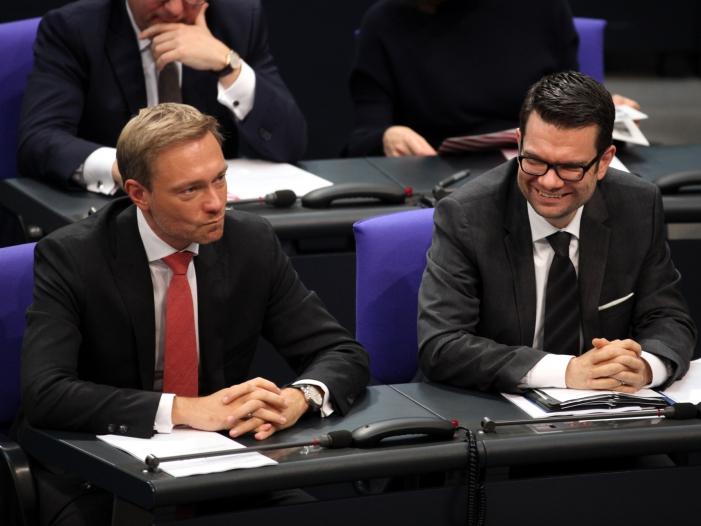 Photo of FDP bringt Koalition mit Union und SPD ins Spiel
