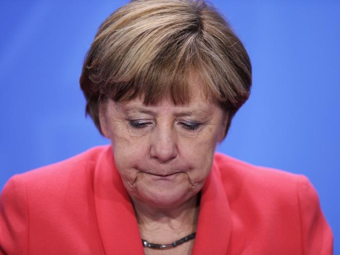 Photo of Merkel nach tödlichem Unglück in Südtirol erschüttert