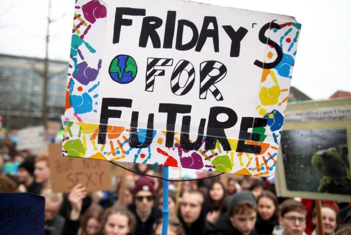 "Photo of Meteorologe kritisiert ""Fridays for Future"""