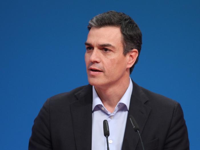 Photo of Sánchez als spanischer Ministerpräsident wiedergewählt