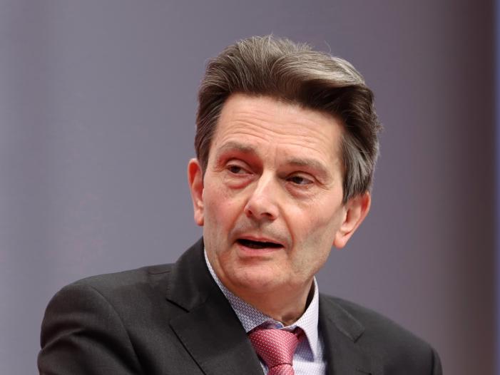 SPD Fraktionschef setzt weiter auf Atomabkommen - SPD-Fraktionschef setzt weiter auf Atomabkommen
