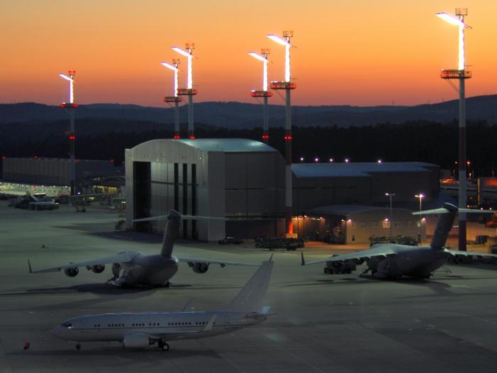 Photo of SPD stellt Stationierung von US-Atomwaffen in Deutschland infrage