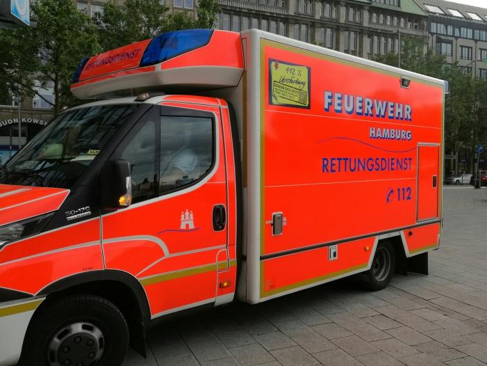 Bild von Spahn legt Gesetzentwurf für neue Notfallversorgung vor