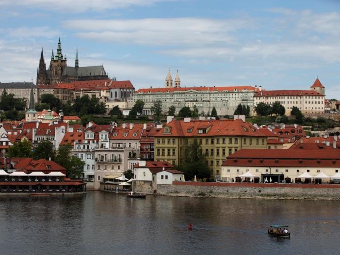 Bild von Städtepartnerschaft mit Peking geplatzt: Prag bändelt mit Taipeh an