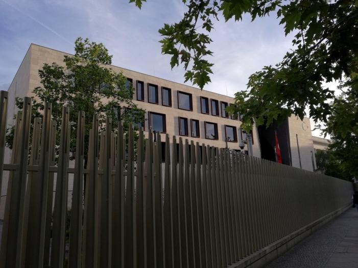 Türkei will Schulen in Deutschland gründen - Türkei will Schulen in Deutschland gründen