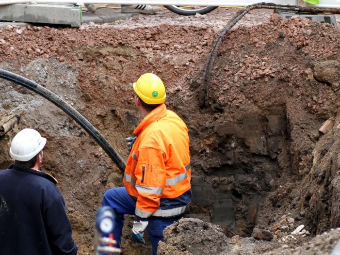 Photo of Umsätze im Bauhauptgewerbe im Oktober 2019 gestiegen