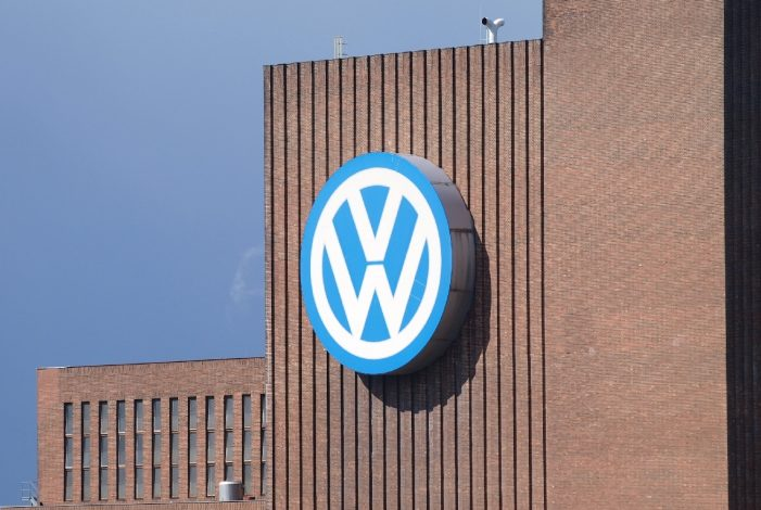 Photo of VW-Chef verlangt höhere CO2-Steuer