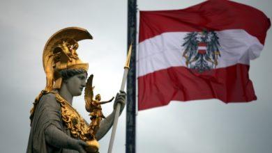 Bild von Österreich lehnt Corona-Bonds ab