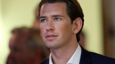 Bild von Österreichs Bundeskanzler lehnt Corona-Bonds ab