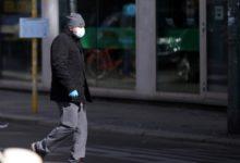 Photo of Österreichs Vizekanzler verteidigt Einführung von Maskenpflicht