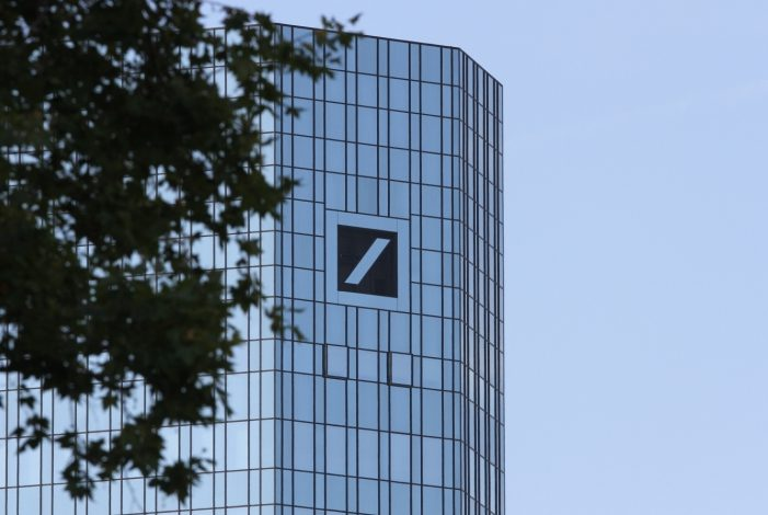 Photo of Deutsche Bank will Wirecard Konkurrenz machen