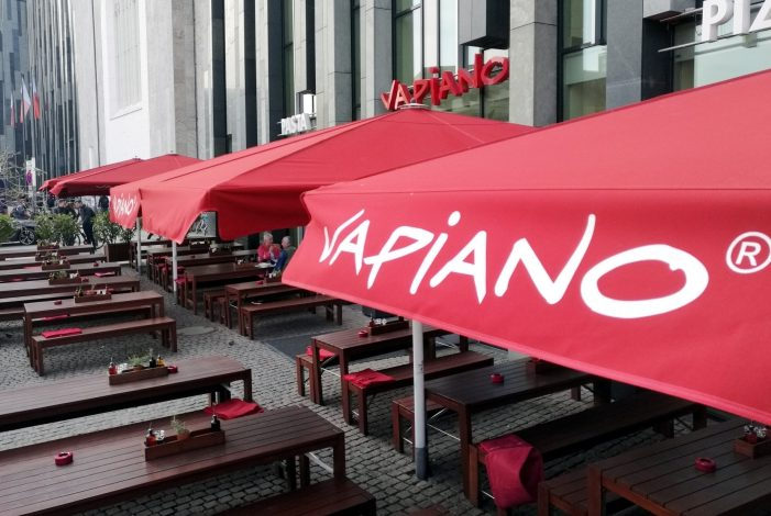 Photo of Vapiano stellt Insolvenzantrag
