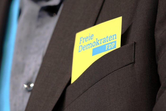 Photo of FDP-Bundestagsfraktion kritisiert EU-Wiederaufbaufonds
