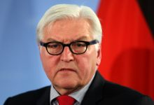 "Photo of Steinmeier warnt vor ""Versuchung eines neuen Nationalismus"""
