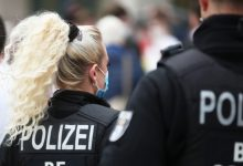 Photo of Berliner Polizeipräsidentin kritisiert Antidiskriminierungsgesetz