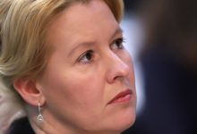 Photo of Familienministerin fordert hohe Strafen bei Kindesmissbrauch