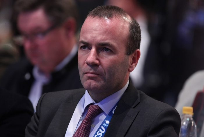 Photo of Manfred Weber fordert einheitliches EU-Asylrecht