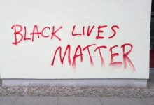 Photo of Black-Lives-Matter-Aktivisten kritisieren CSU
