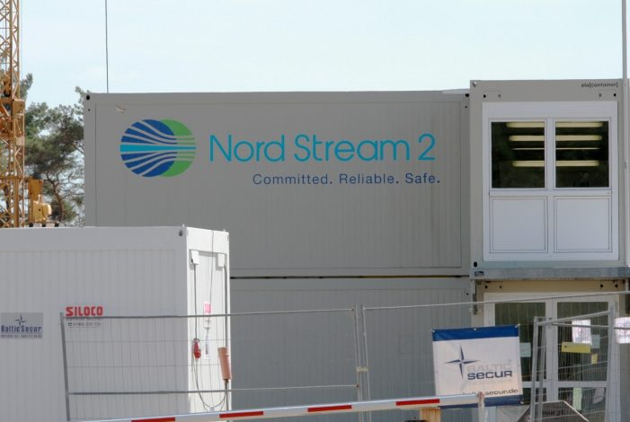 "Photo of SPD wirft USA bei Nord Stream 2 ""Sabotage"" vor"