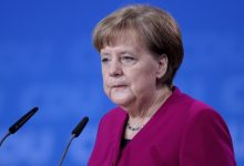 Photo of Merkel kondoliert nach Explosion in Beirut
