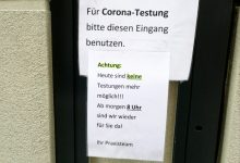 Photo of Weil dämpft Erwartungen an Corona-Tests