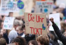 "Bild von ""Fridays for Future"" kritisiert EU-Agrarreform"