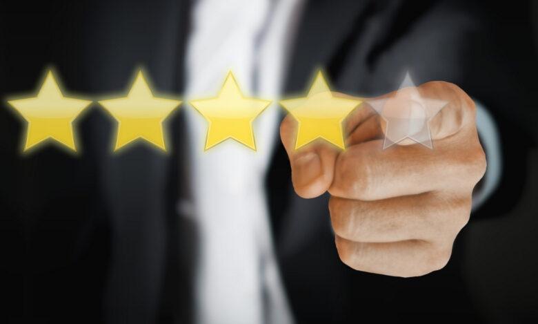 Innovation – Online-Bewertungen für Gastronomen
