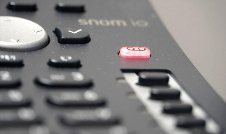 Voip - VoIP-Telefonie - Sicherheit in stürmischen Zeiten
