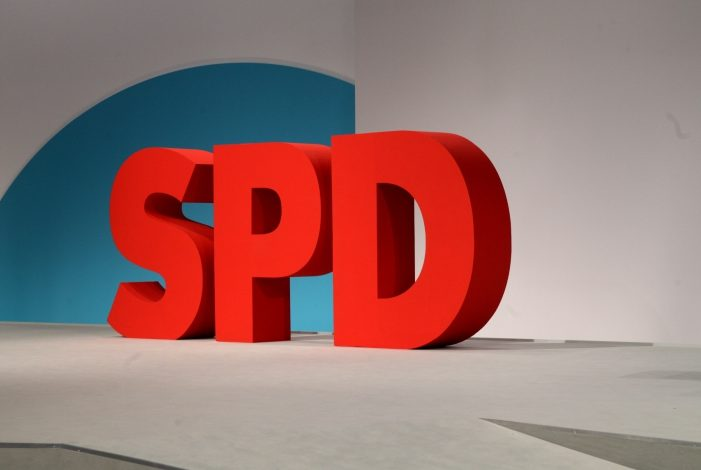 Politologin: Linker Kurs der SPD birgt Chancen