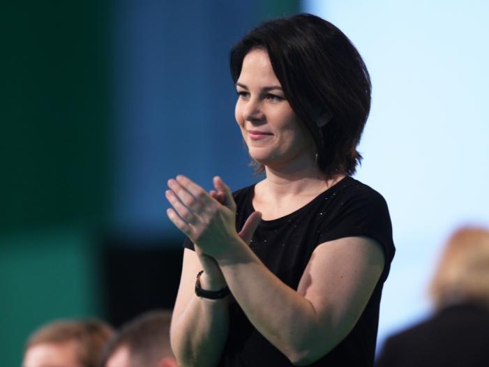 Politikwissenschaftler erwartet Kanzlerkandidatur von Baerbock
